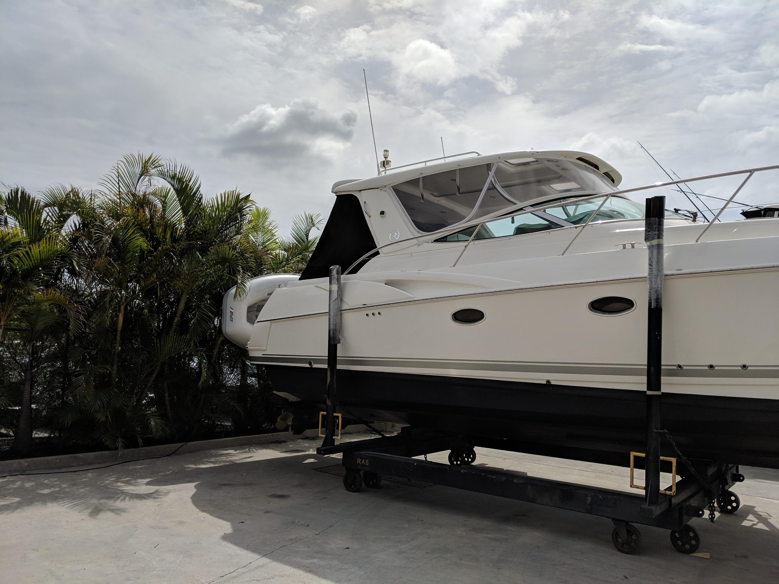Queensland Canvas & Marine for all your marine trimming needs. Custom canvas work and more